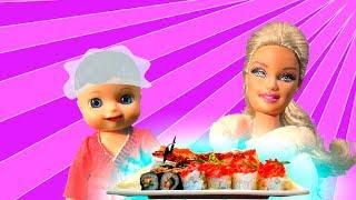 Мультики куклы: Почему Люси покрасила волосы? Люси Шоу Люсишоус2