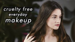 Video Everyday Makeup Routine: 100% Pure, Elate Cosmetics, RMS Beauty, Urb Apothecary, Alima Pure download MP3, 3GP, MP4, WEBM, AVI, FLV Januari 2018
