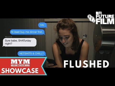 FLUSHED  Award Winning Short Film