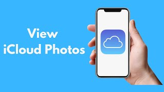 How to View iCĮoud Photos on iPhone UPDATED
