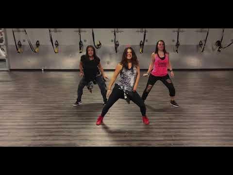 OIL IT // Mr. Killa // Joanna Cavalcante Dance Fitness