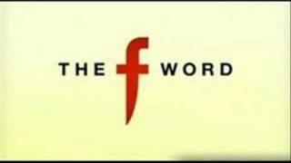 Babybird The - F Word