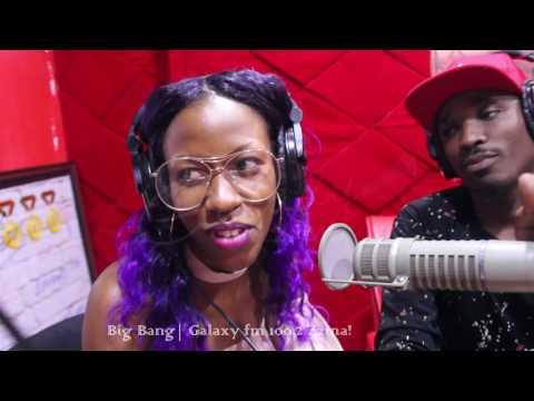 Irene Ntale is not my friend - Vinka | Big Bang Season 3 Episode 5