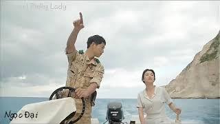 Cover images Cùng anh _ Ngọc Dolil , Hagi,STee - MV Hàn Quốc cảm động