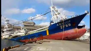 Epic Crash & Collision Large Ships