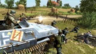Men of War - Battle Zones