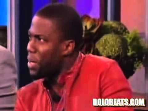 Kevin Hart Funny Interview ( Must see ) @Officialqual