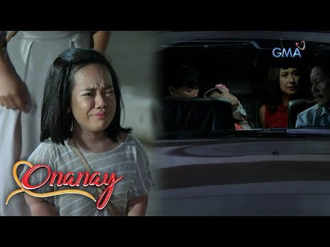 Onanay: Onay runs after Helena | Episode 8