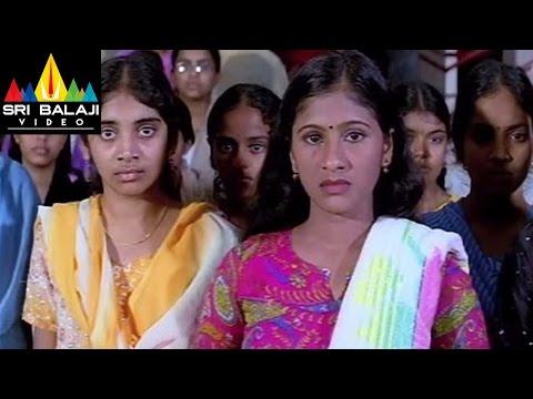 Koothuru Kosam Movie Warden and Girls in Ladies Hostel   R Narayan Murthy   Sri Balaji Video