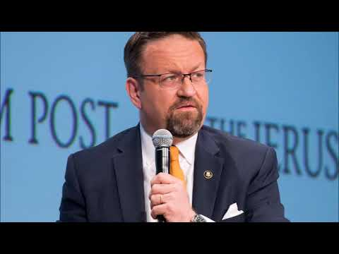 Sebastian Gorka Reacts to President Trump UN Speech