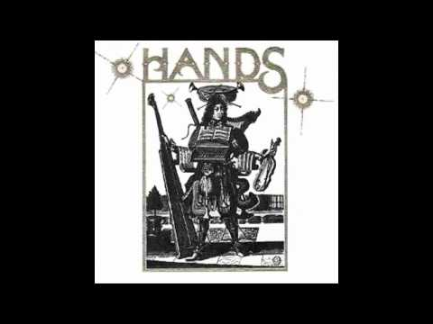 HANDS 1977 [full album]