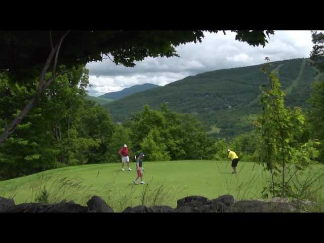 Great Northern Catskills - Golf
