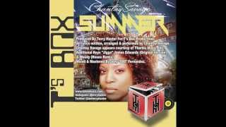 Chantay Savage - Summer (Terry Hunter Club Mix)