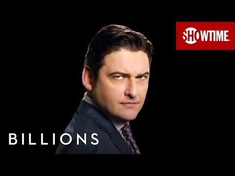 Character Perceptions: Bryan Connerty  Billions  Season 3