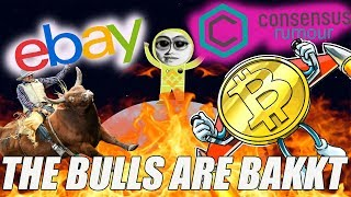 I turned $1200 in to $8k in 4 days on Bybit + Why is Bitcoin Pumping?