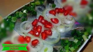 Рыбная нарезка Простые идеи для украшения праздничного стола