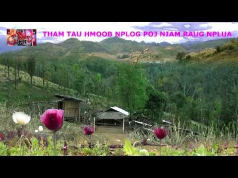THAM TAU HMOOB NPLOG POJ NIAM RAUG POOB NYIAJ #6--6/8/2018 thumbnail