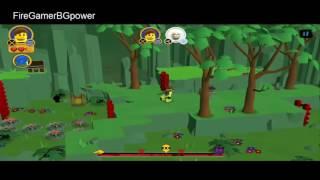 LEGO® Ninjago™ WU-CRU EP2 - Android GamePlay - Free Download