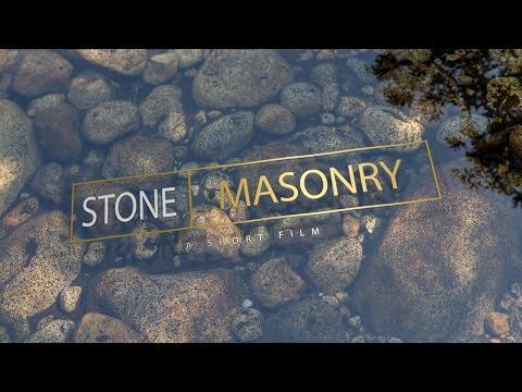 Stone Masonry (a short film)