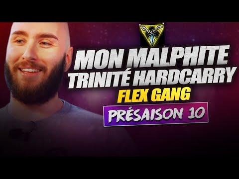 Vidéo d'Alderiate : [FR] ALDERIATE & LE FLEX GANG - PRÉSAISON 10 - MALPHITE VS NOCTURNE - ENCORE UN TOPLANER IGNITE