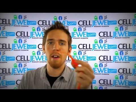 CellJewel.com - Detachable Long Lanyard Neck Strap Orange