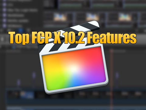 How to: Get Final Cut Pro X 10.2.1 For FREE (Mac) [No T... | Doovi