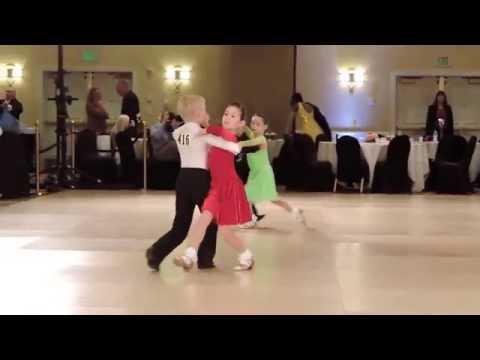 Waltz, Eric & Dasha, Kings Ball 11/29/14, PT1 Bronze