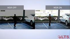 WDR Wide Dynamic Range Technology IP HD-TVI Cameras – LTS Security Cameras