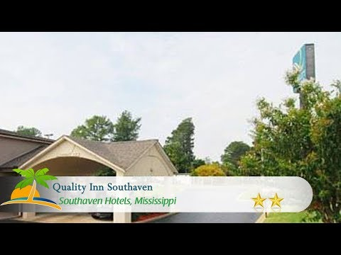 Quality Inn Southaven - Southaven Hotels, Mississippi