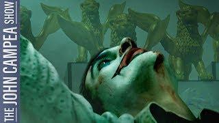 Why Joker Winning Venice Film Festival Is So Important - The John Campea Show