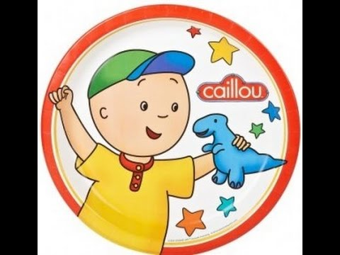 Caillou Family Collection - Over 1H Compilation - YouTubeCaillou Family Collection
