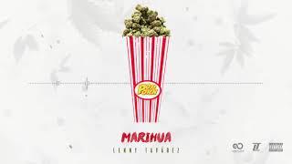 Marihua - Lenny Tavárez (#PopPorn)