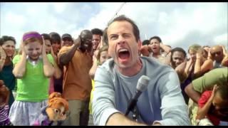 TRAILER FILM ALVIN SUPERSTAR 3  SI SALVI CHI PUO