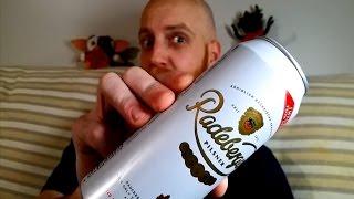 Vlog | RADEBERGER: GERMAN FOR POO? | Radeberger Pilsner [Daily Drink #12]