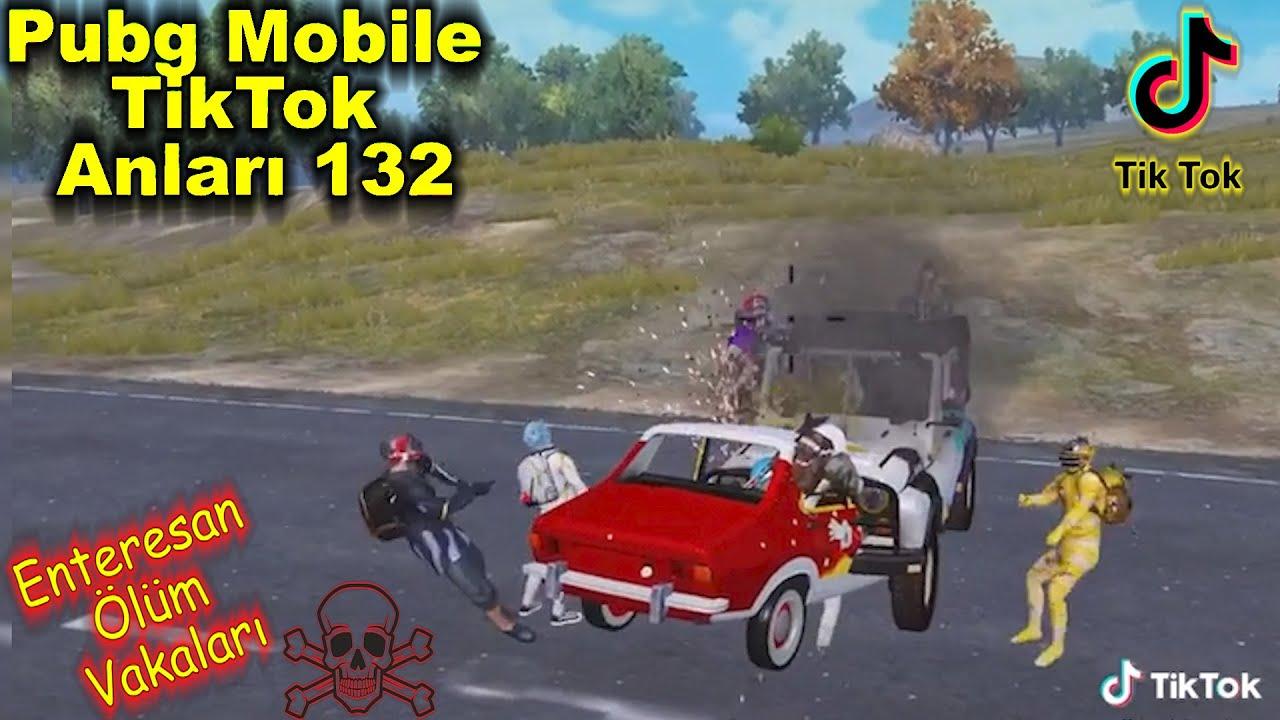 PUBG Mobile Tiktok Videoları En Komik Anlar #132