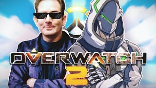 Overwatch at BlizzCon 2019 in a nutshell