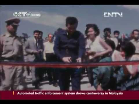 SIHANOUK LEAVES LASTING LEGACY CCTV News