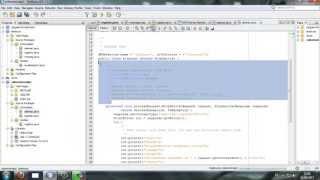 Video MVC servlets/JSP : mantenimiento oracle desde java (web aplication) download MP3, 3GP, MP4, WEBM, AVI, FLV Agustus 2018