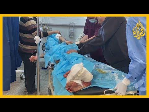 ????قوات الوفاق تتقدم في محيط مطار طرابلس، وقتلى في قصف عشوائي لأحياء العاصمة الليبية السكنية