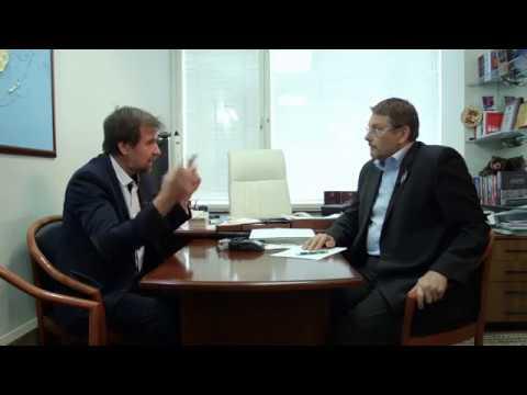 Беседа с Евгением Фёдоровым (с комментариями)