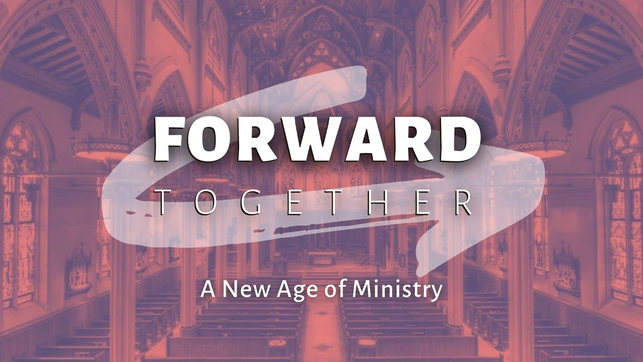 A New Age of Ministry
