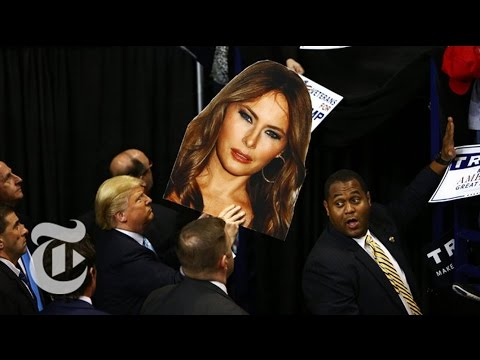 Republican Convention Day 1: Highlights   The New York Times