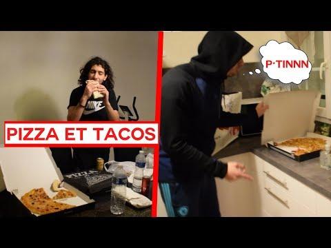 il-rate-son-rÉgime-avec-pizza-et-tacos-en-cachette-!?