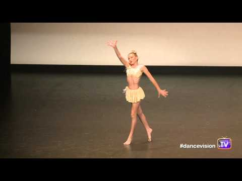 Lyrical secrets solo 2015