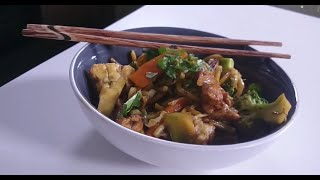 Basic Stir Fry | Cooking That Gets You Laid