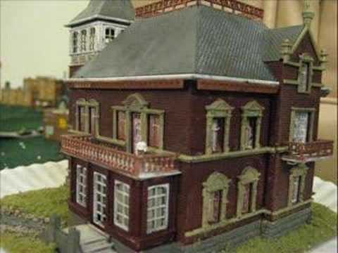 John's N Scale Train Part 6