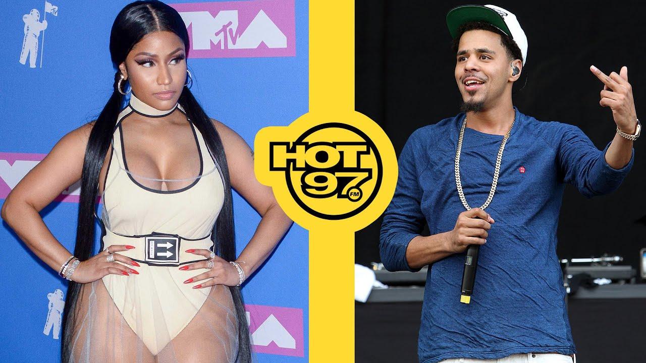 Nicki Minaj Returns! + Thoughts On J. Cole's New Album 'The Off-Season'