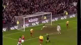 Wayne Rooney - BEST OF ALL TIME [MANU]