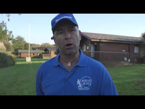 Nick Speed   Parkdean Resorts Masters 2017