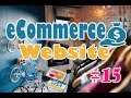 How To Build an eCommerce Website With Laravel #15 ( Display All Products on Homepage)